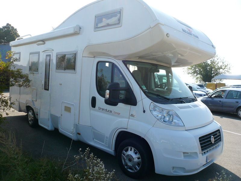 Jeanniot Camping Car